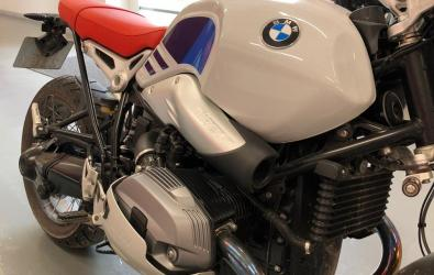 BMW Ninet Urban 1200 gs